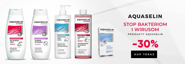Akcja Aquaselin -30%