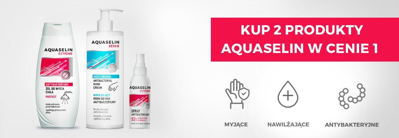 Aquaselin 2 w cenie 1