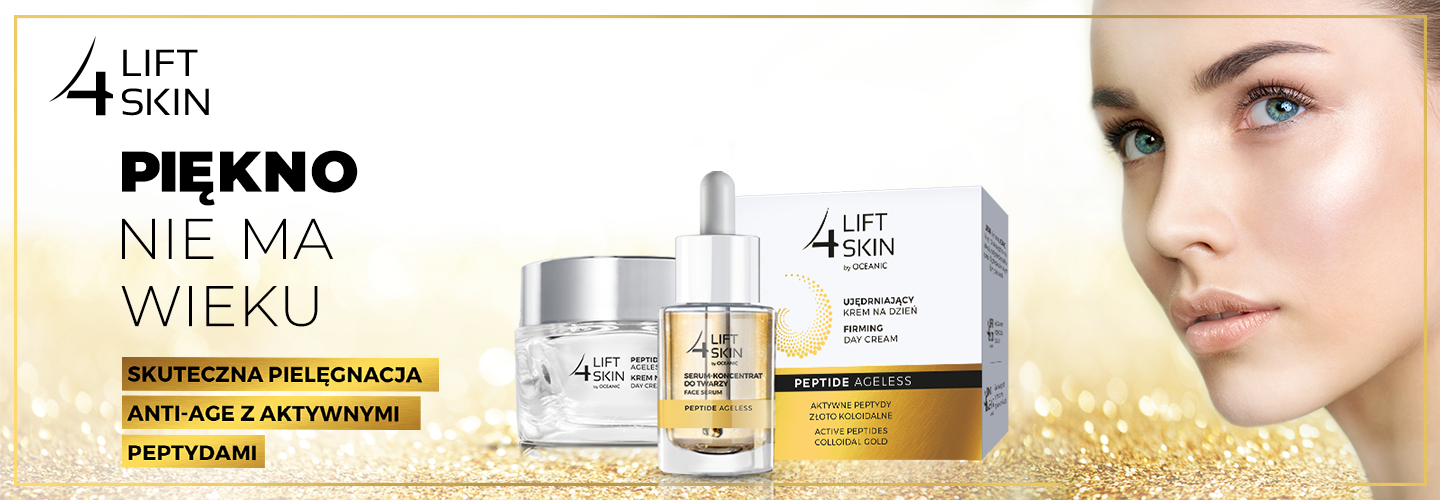 Lift4Skin Peptide Ageless