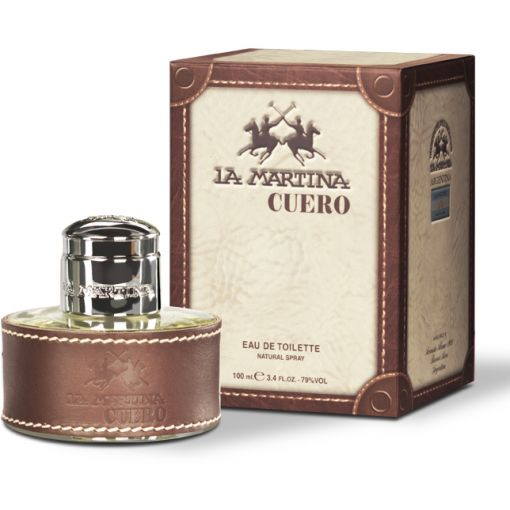 La Martina Cuero EDT 100 ml