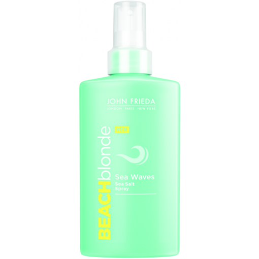 JOHN FRIEDA Beach Blonde Sól Morska 150 ml