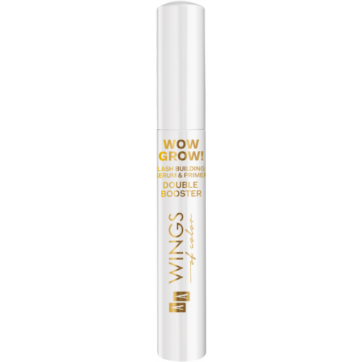 AA WINGS OF COLOR Lash Builder Serum & Primer Double Booster 8 ml