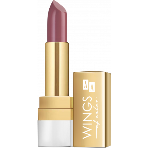 AA Wings of Color Lipstick Creamy Care Pomadka 13 California Sunset 3,8 g