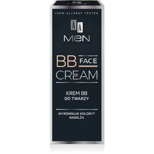 AA MEN Krem BB do twarzy 30 ml