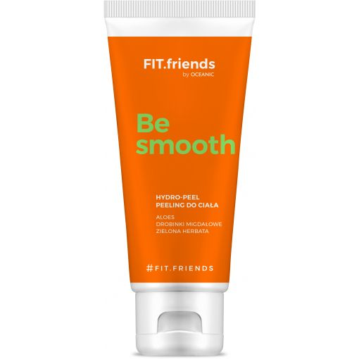 FIT.Friends Hydro-Peel peeling do ciała 200 ml