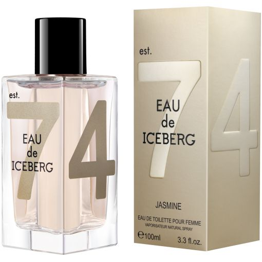 Iceberg Eau de Jasmin EDT 100 ml