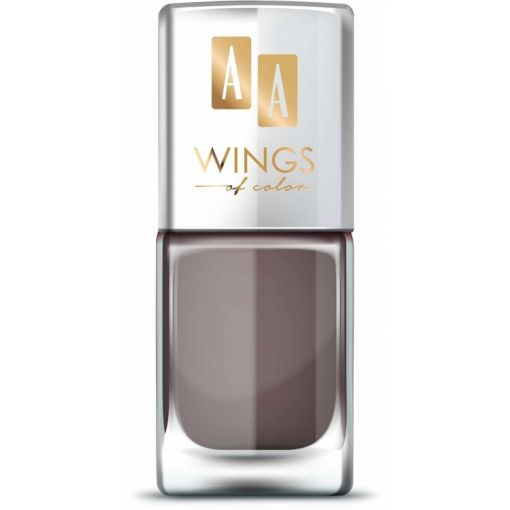 AA WINGS OF COLOR Nail Lacquer Lakier do paznokci 4 Soft Muscat 11 ml