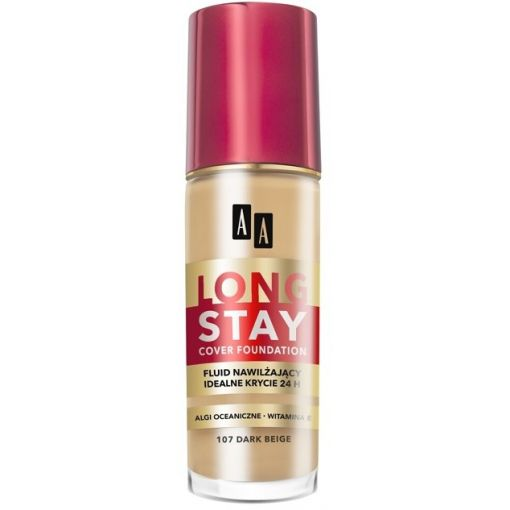 AA Make Up Long Stay cover foundation 107 35 ml