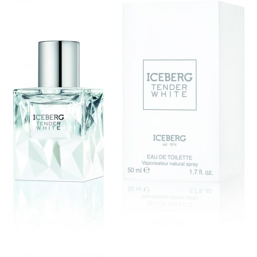 Iceberg Tender White EDT 50 ml