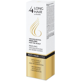 LONG4HAIR ANTI HAIR LOSS Peeling trychologiczny do skóry głowy 125 ml