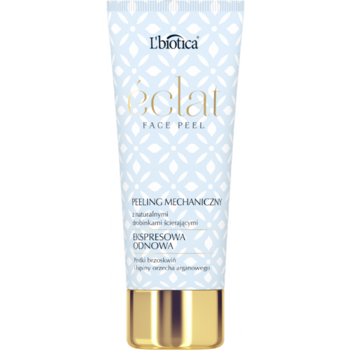 Eclat Face peel- Peeling Mechaniczny 50 ml