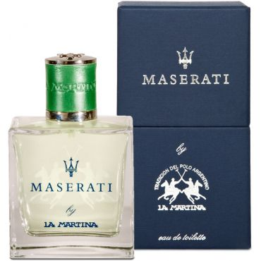 La Martina Maserati EDT 100 ml
