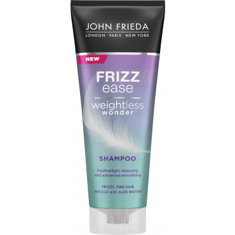 John Frieda Frizz-Ease Szampon do włosów delikatnych nieobciążający 250 ml