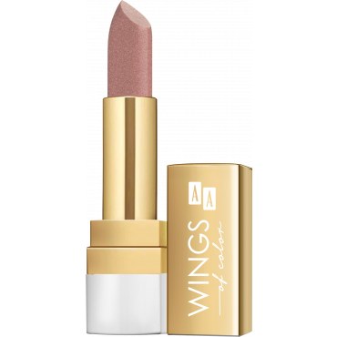 AA Wings of Color Lipstick Creamy Care Pomadka 22 Sahara Sand 3,8 g