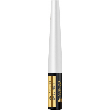 AA WINGS OF COLOR Precision Eyeliner 3 ml
