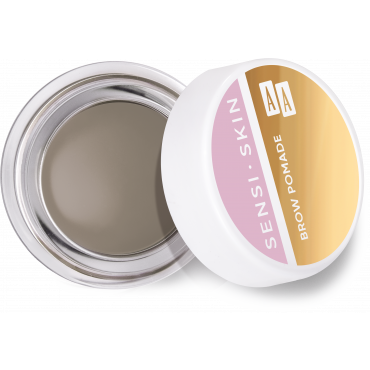 AA SENSISKIN All Day Long Brow Pomade Pomada Do Brwi 01 Blond 5g