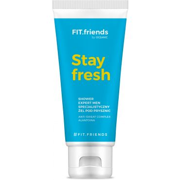 FIT.Friends Specjalista pod prysznic - Żel do mycia ciała men 200 ml