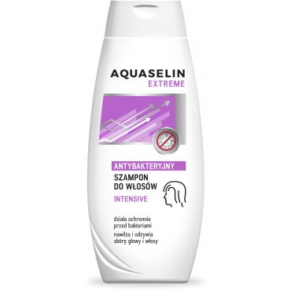 AQUASELIN EXTREME Antybakteryjny szampon 250 ml