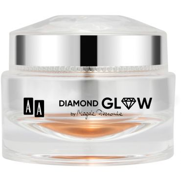 AA Diamond Glow Multi-Use Creamy Highlighter Very Cranberry by Magda Pieczonka