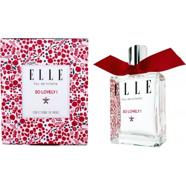 Elle So Lovely 100 ml
