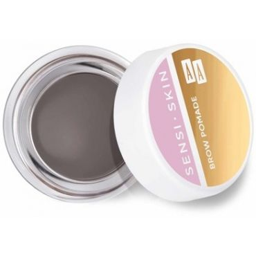 AA SENSISKIN All Day Long Brow Pomade Pomada Do Brwi 02 Brown 5g