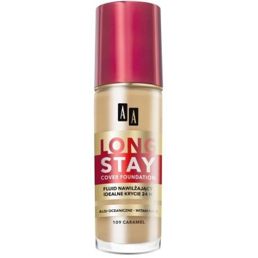 AA Make Up Long Stay cover foundation 109 35 ml