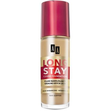 AA Make Up Long Stay cover foundation 111 35 ml