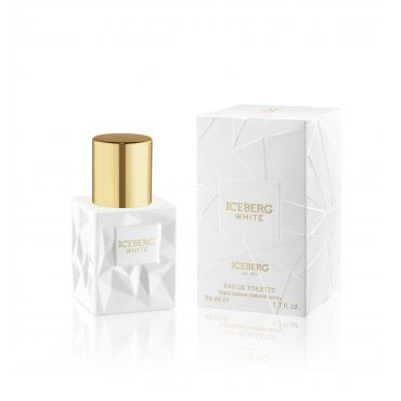 Iceberg White EDT 50 ml