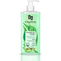 AA INTYMNA MICELARNY ŻEL do higieny intymnej - nawilżenie i ochrona 250 ml