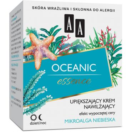 AA Oceanic Essence - Oceaniczny krem nawilżająco-korygujący dzień/noc 50 ml