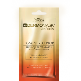 Dermomask Anti-Aging Pigment Receptor- 12 ml