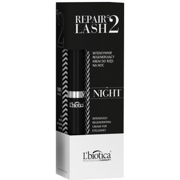 L'BIOTICA RepairLash2 wzmacniający krem do rzęs 7 ml