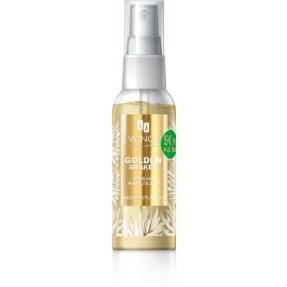 AA WINGS OF COLOR Golden Shaker Mgiełka Nawilżająco-Rozświetlająca 90% Aloe 50 ml